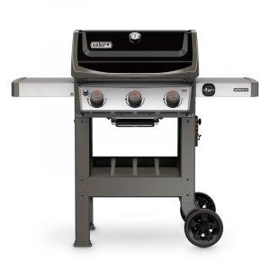 Spirit® Weber 3 - Burner Free Standing 30000 BTU Gas Grill