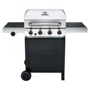 Stainless Steel Performance Series Char-Broil 4
